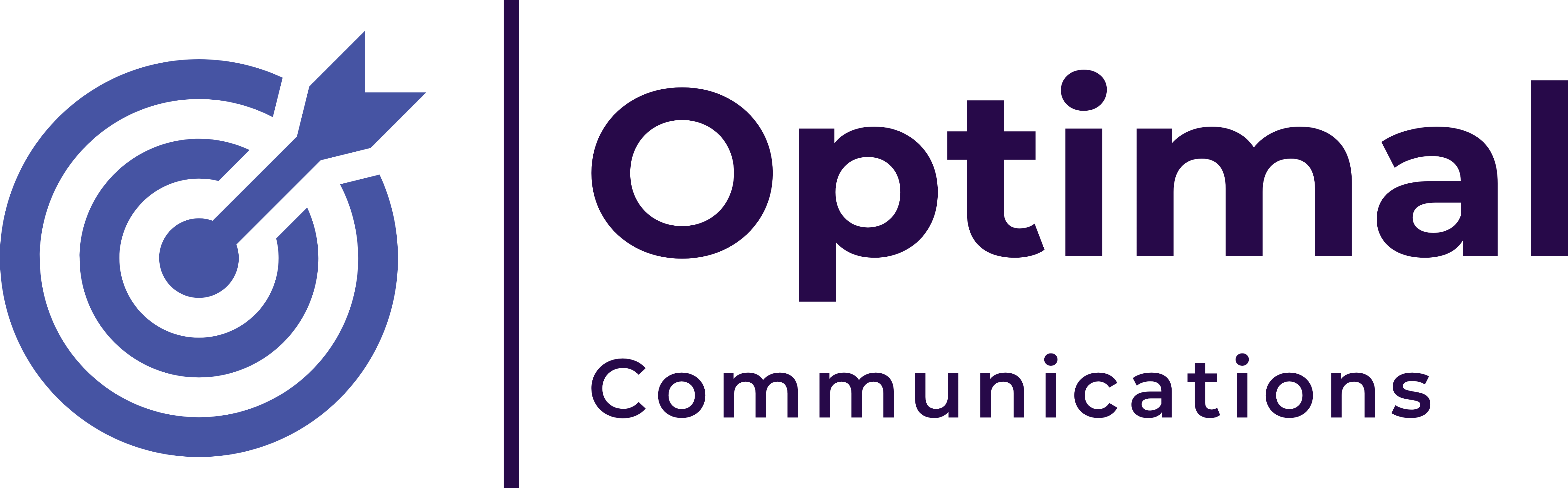 Optimal Communications